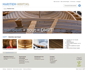 Maritiem Hout: Dutch Marine Plywood and Timber